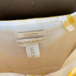 Cynthia Rowley Dresses - Cynthia Rowley Dress Size 6